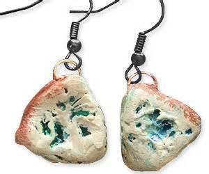 bleu cheese earrings buy this bling