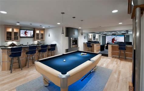 Floor Plan Game indulge your playful spirit with these game room ideas