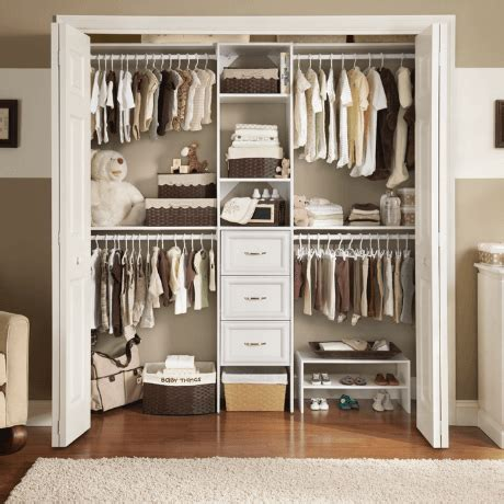 closets design closet design center