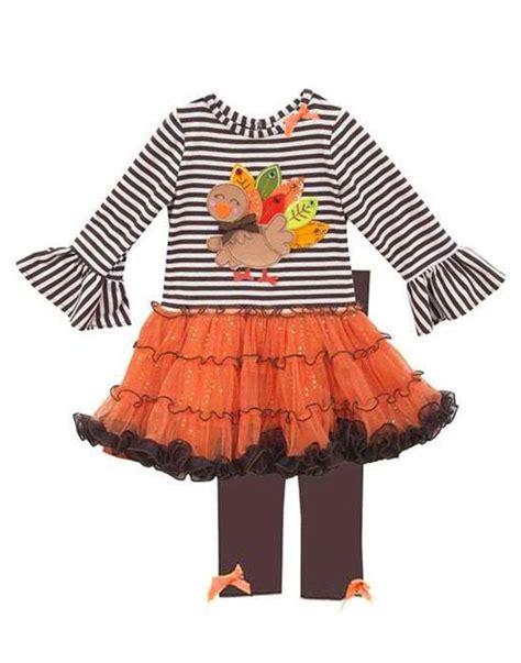 new editions sz 6x turkey tutu dress thanksgiving clothes 60 ebay