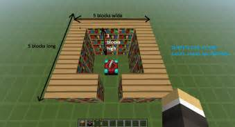 Enchantment Table And Bookshelves Whats Your Best Enchanted Item Mcx360 Discussion