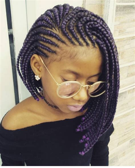 hairstyles braids bob bob braids are definitely making a huge comeback kamdora