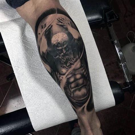 atlas tattoo supply 50 fitness tattoos for bodybuilding design ideas