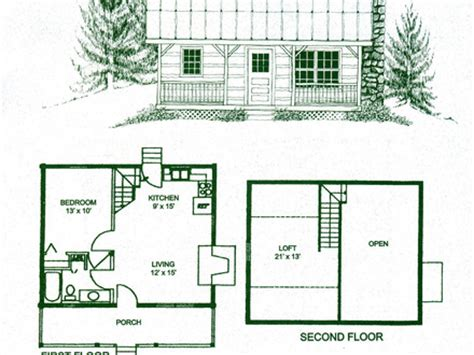 simple house plans with loft cottage tiny house floor plans tiny house plans storybook