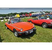 1979 Triumph Spitfire 1500 Image Photo 7 Of 14