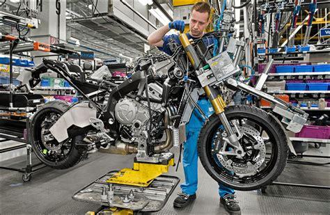 Motorrad Zubeh R Berlin Mitte by Produktionsstart Bmw S 1000 Xr Tourenfahrer