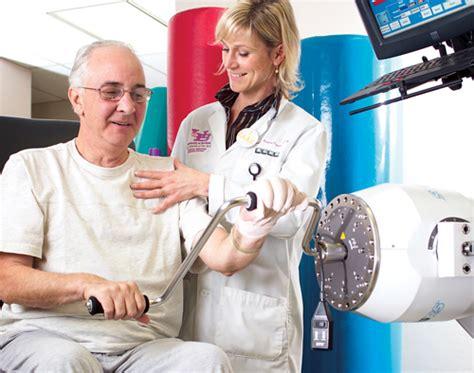 Ecmc Hospital Detox by Specialized Therapy Programs Rehabilitation