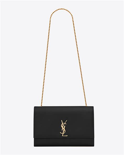 saint laurent fallwinter  bag collection spotted