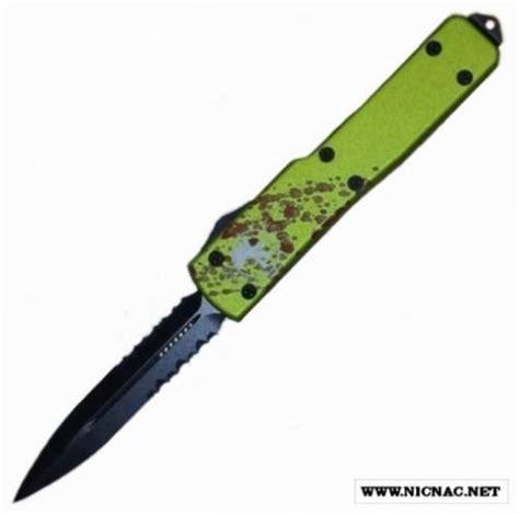 microtech auto knives microtech utx 70 147 2z de part serrated otf auto knife