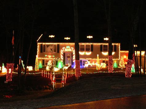 manchester nh christmas lights lights on bedford decoratingspecial