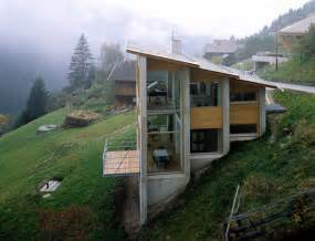 Building A House On A Slope by Building Shed On A Slope