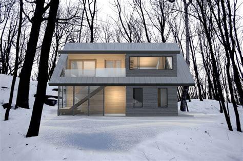 blackLAB architects inc.   Toronto Modern Architecture