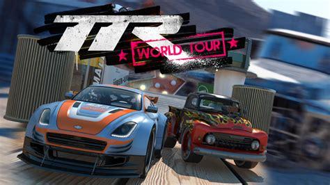 table top racing ps4 table top racing tour ps4 playstation