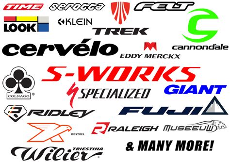 Aufkleber Fahrrad Marken by The Top 25 Most Stage Winning Bicycle Manufacturers Of The
