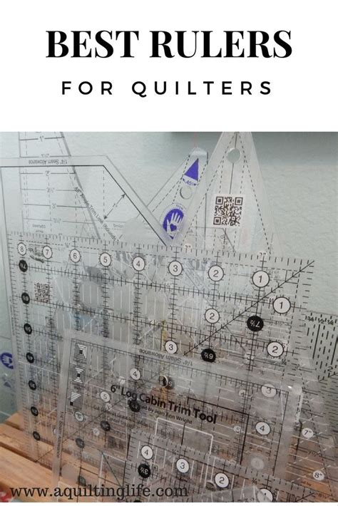 best 25 quilting rulers ideas on diy quilting