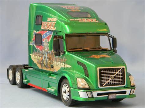 all volvo truck models volvo 780 italeri 1 25 my models pinterest volvo