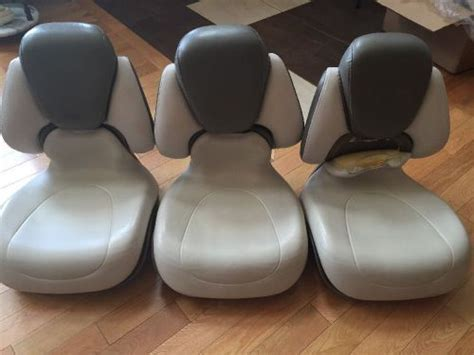crestliner boats seats seating for sale page 13 of find or sell auto parts