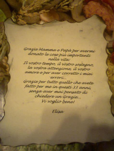 lettere agli sposi matrimonio ringraziamento regalo matrimonio