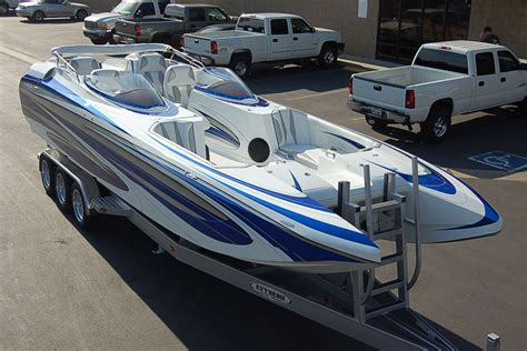deck boat height on trailer sd30