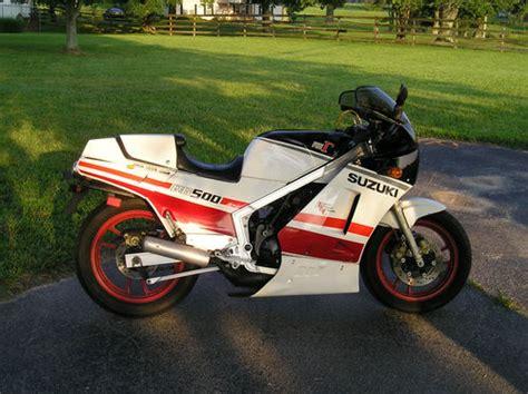 Suzuki Rg500 Gamma For Sale Another Lovely 1986 Suzuki Rg500 Gamma For Sale Kentucky