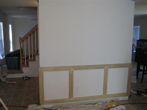 Recessed Panel Wainscoting by Recessed Panel Wainscoting Richmond Virginia 10 Www