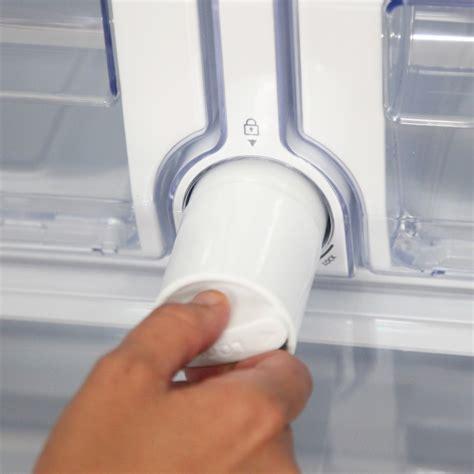 Water Filter Faucet Installation Samsung Da29 00020b Comparable Refrigerator Water Filter