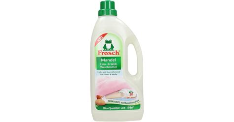 Cycles Mild Laundry Detergent 15 Liter 15 L frosch delicates and wool detergent 1 50 l biolindo