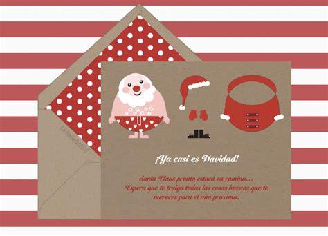 tarjeta de felicitaci n de navidad tarjetas navide as tarjetas de navidad tarjetas navide 241 as para felicitar las