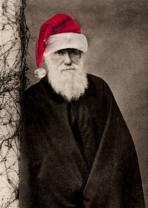 darwin christmas cards from the british humanist
