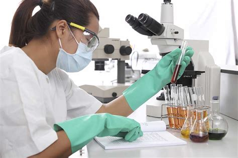 Photo Lab Technician by What Does A Clinical Laboratory Technician Do And How To Become One