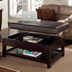 Denton Storage Ottoman Dorel Asia Denton Storage Ottoman With Lift Top And Hinge Top Living Room Possibliities