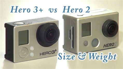 format video gopro hero 2 gopro hero 3 black vs hero 2 size and weight youtube
