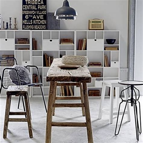 Industrial Chic Furniture by Mad About Industrial Chic Mad About The House