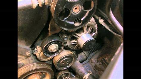 suzuki grand vitara   hdi alternator repair youtube