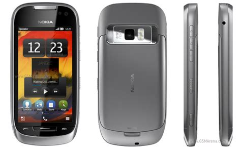 Hp Alcatel C7 nokia 701 pictures official photos