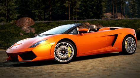 Lamborghini Gallardo LP 560 4 Spyder at The Need for Speed