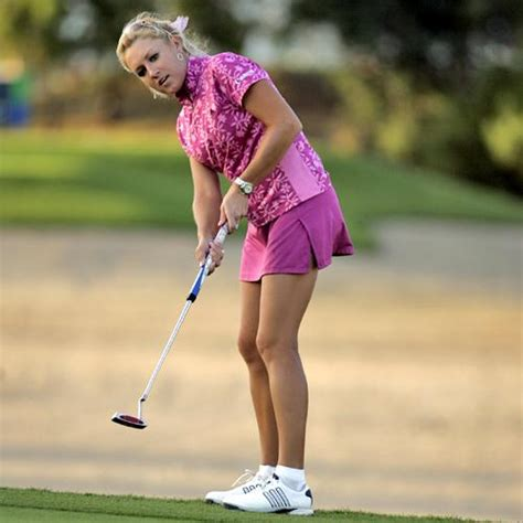 Natalie Gulbis Swing topssportsplayers natalie gulbis lpga wallpapers