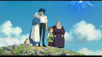 how l howl s moving castle organized chaos
