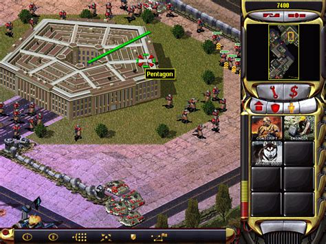 bagas31 red alert 2 download command conquer red alert 2 windows my