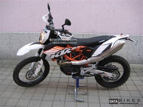 2012 Ktm 690 Enduro R Specs 2012 Ktm Enduro R 690