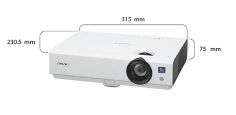 Projector Sony Dx100 sony projector vpl dx100 review and buy in riyadh jeddah