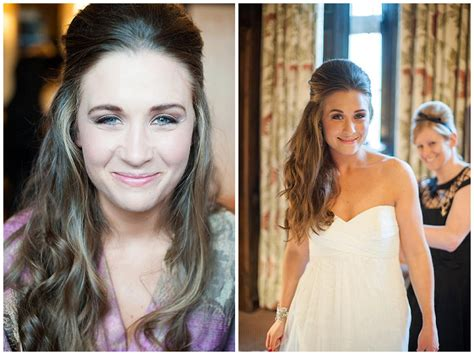 Wedding Hair And Makeup Telford by Wedding Hair Shropshire Wedding Hair Shropshire