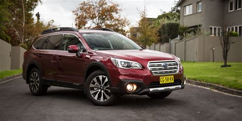 is a subaru a car 2016 subaru outback 2 0d premium review caradvice