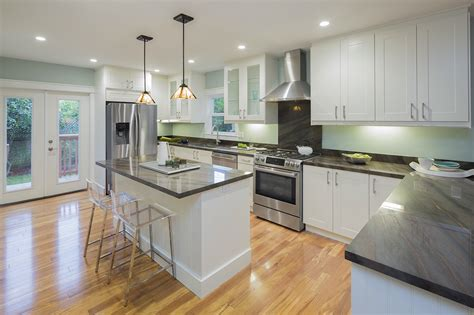 kitchen cabinet options 4 best cabinet options for your kitchen remodel