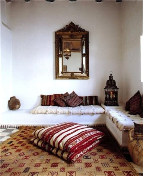 Moroccan Inspired Decor | moroccan d 233 cor new trend in decoration my desired home