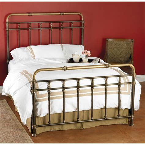 wesley allen iron headboards laredo bed by wesley allen wesley allen iron beds iron scroll bed bedroom ideas