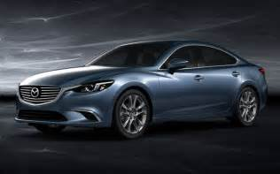 2017 mazda 6 arrives in the us start price and photos