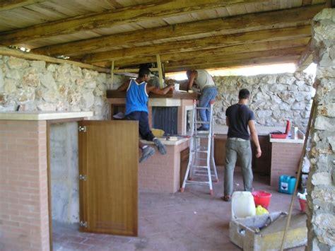 cucina rustica con camino emejing cucina rustica con camino pictures ideas