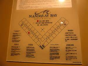 Mandalay Bay Floor Plan 301 Moved Permanently