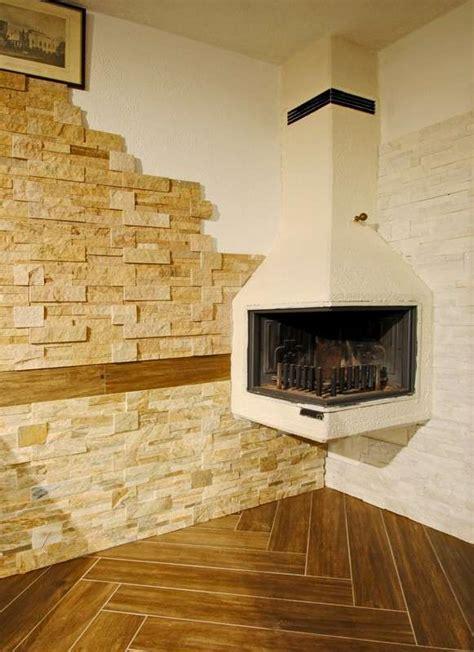 pareti in pietra interni decorare pareti interne in pietra foto 12 40 design mag